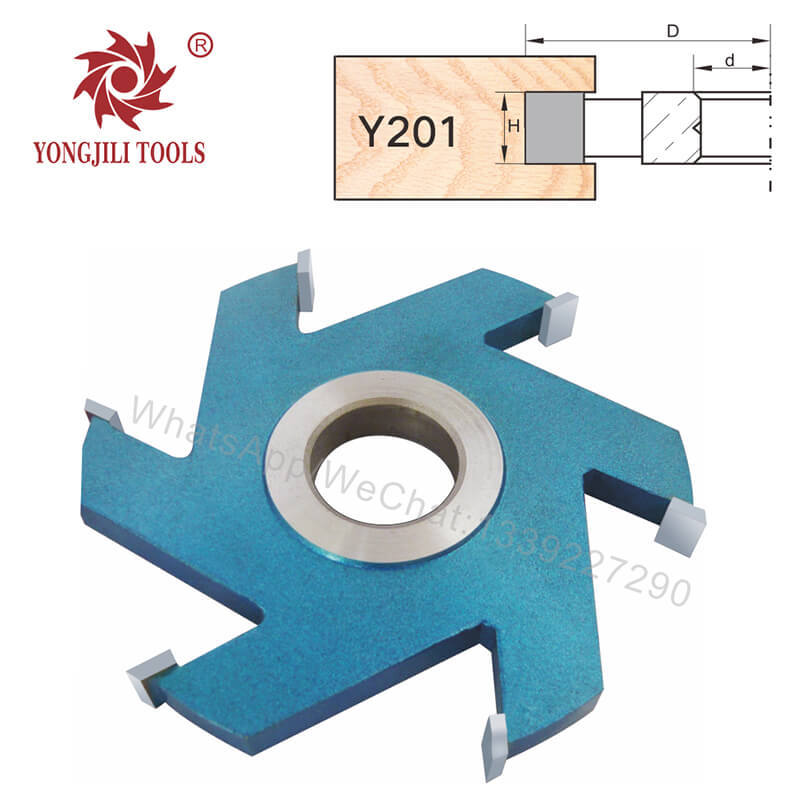 carbide spindle moulder cutters manufacturer for wood line machine Muwei