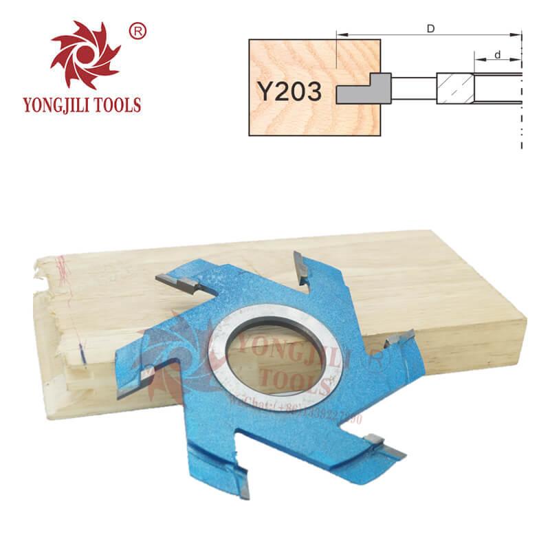 Muwei metal moulding head cutter wholesale for wood sawing-1
