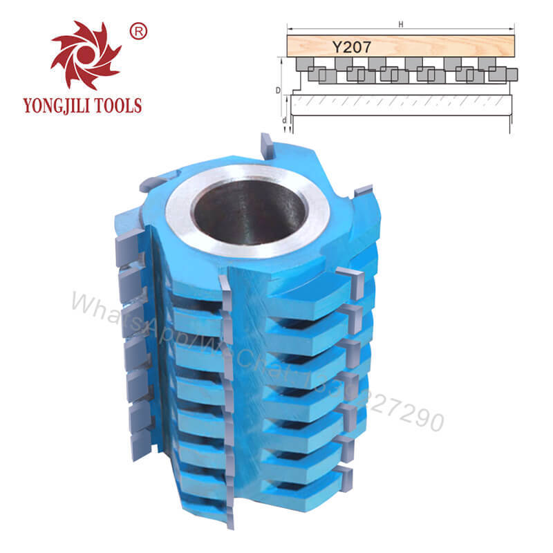 High Quality Spiral Flat Cutter Woodworking Tooling Knife In Woodworking Machinery No.207