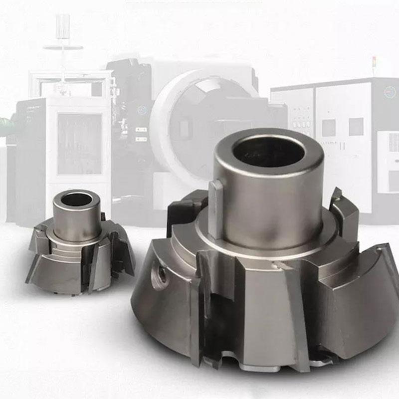 Muwei high quality powermatic spiral cutterhead manufacturer for edge trimming-2
