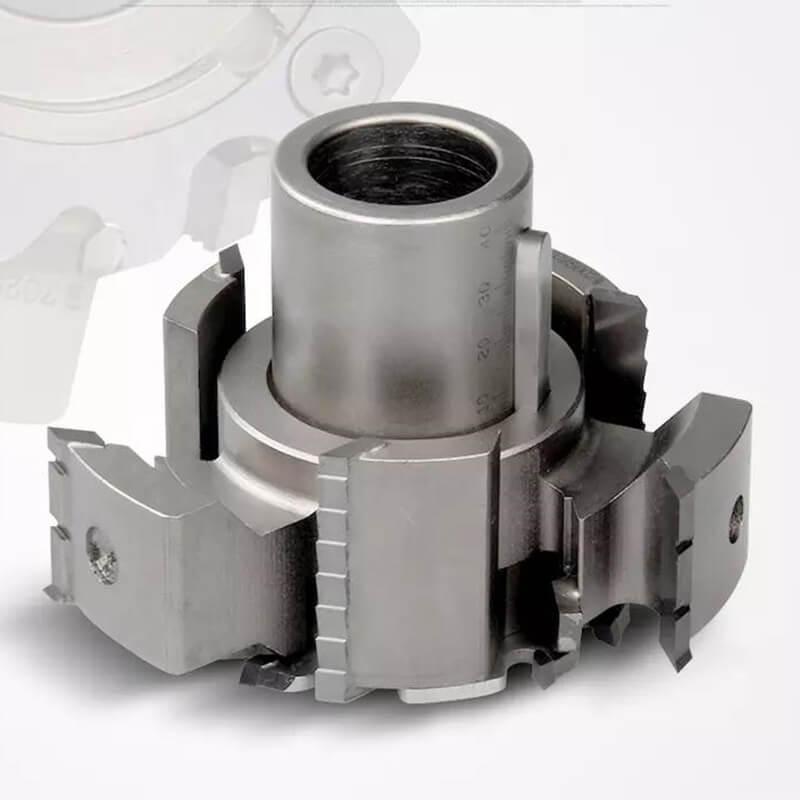 durable spindle moulder cutters australia alloy series for spindle moulder-2