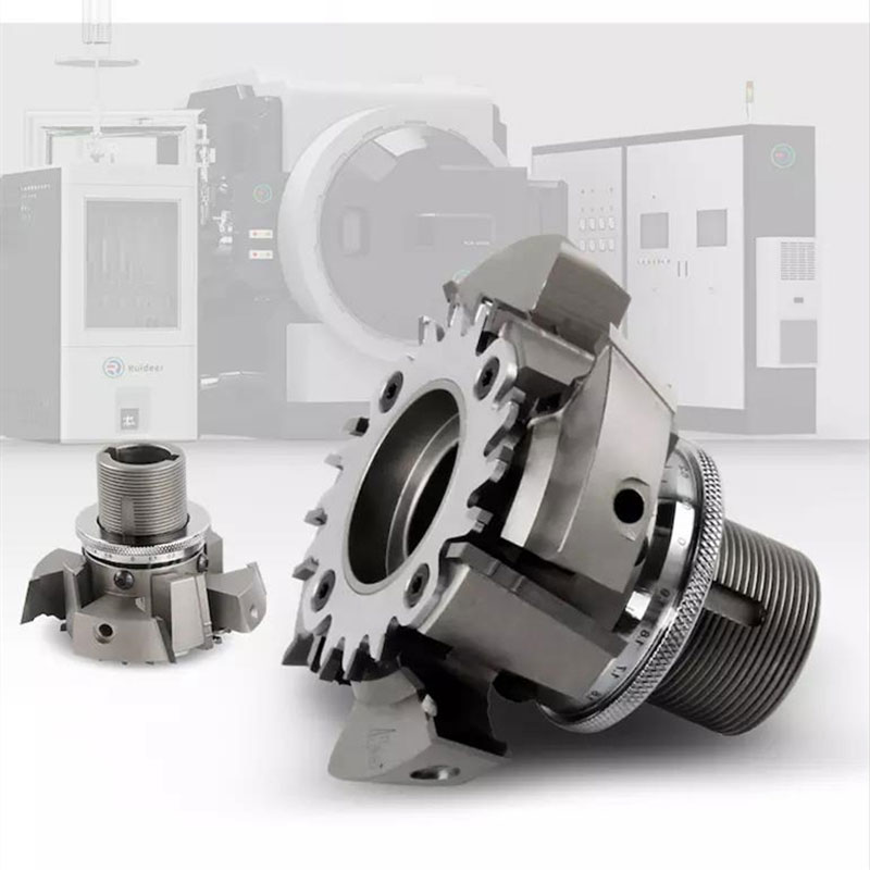Muwei fully automatic powermatic spiral cutterhead supplier for edge trimming-2