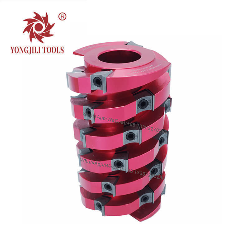 Best Price Heavy Duty Spiral Cutter Head For Planer NO.310