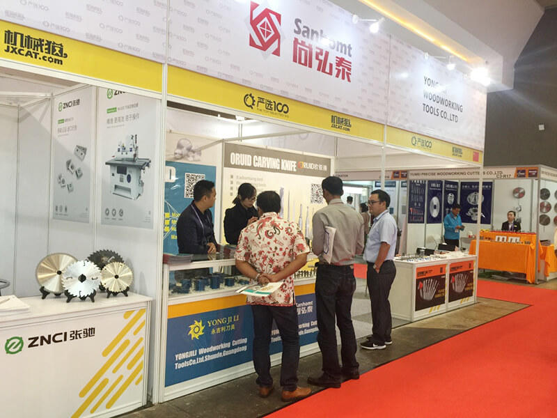 International Woodworking Furniture Manufacturing Component Expo