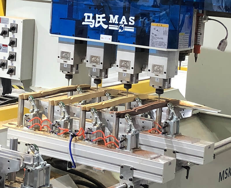 Woodworking Tools Suitable For CNC Machine
