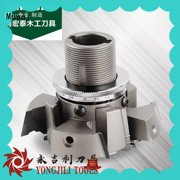 professional wood profile cutter carbide series for edge trimming