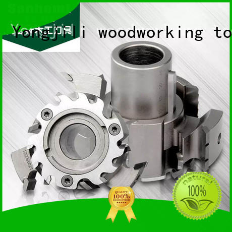 Muwei fast speed wood profile cutter factory for wood line machine