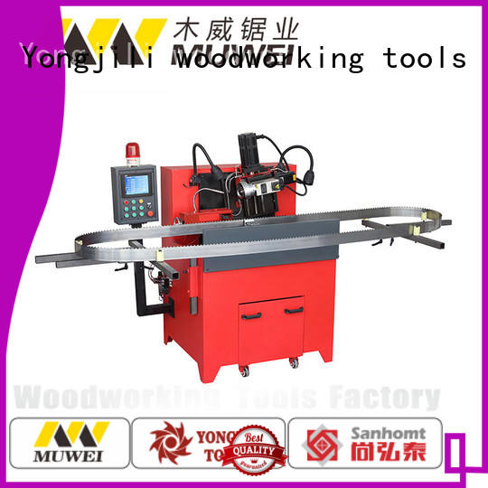efficient 12 inch table saw steel factory direct for wood sawing