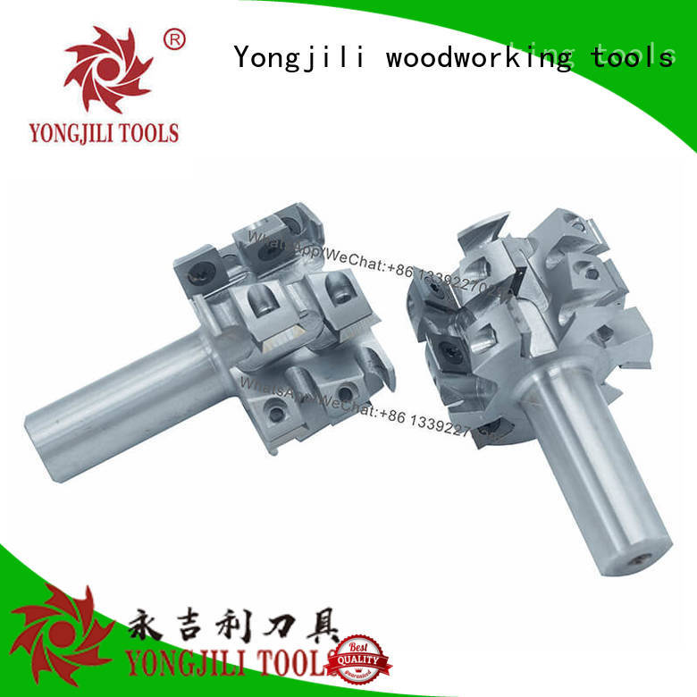 high quality replaceable Cutter Head customized for four side moulder