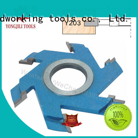 Muwei Brand cutting flat spindle moulder cutters profiles knife