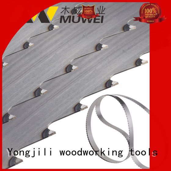 durable craftsman 10 inch band saw blades hard curve wholesale for wood sawing