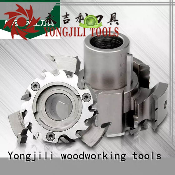 Muwei high quality spindle moulder cutters made to order wholesale for double end milling machine
