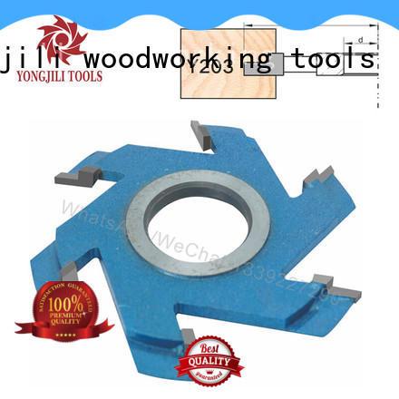 Muwei molding head cutter supplier for wood sawing