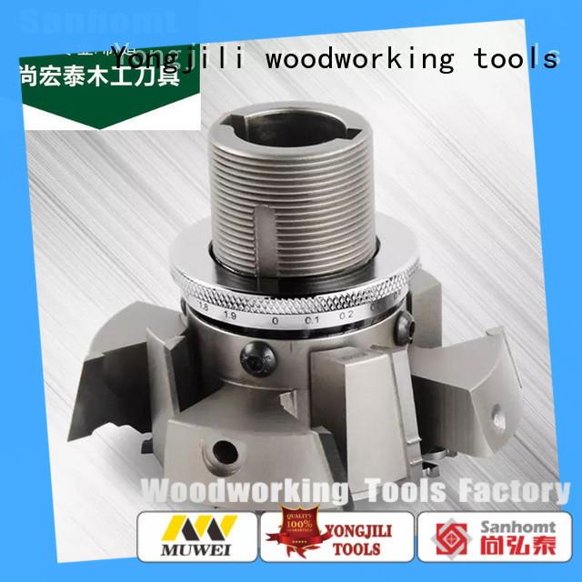 high quality form milling cutter carbide manufacturer for spindle moulder