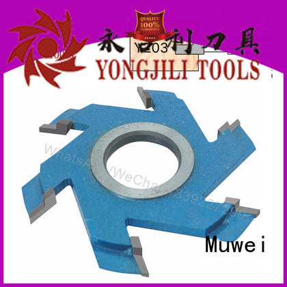 hot sale finger joint cutter factory direct for wood sawing
