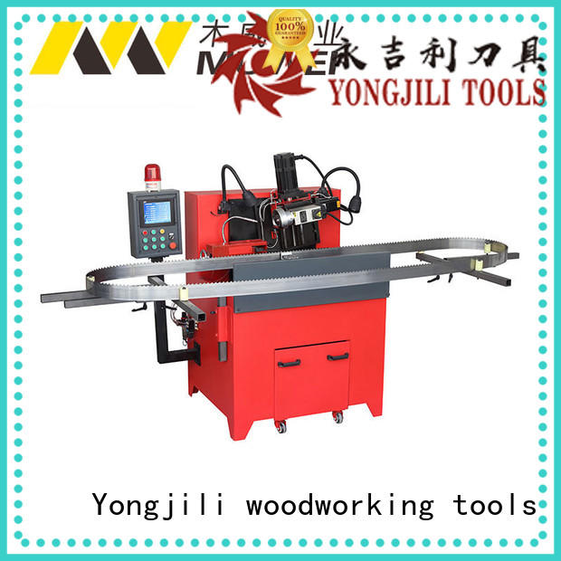 Muwei durable bench disc sander wholesale for wood sawing