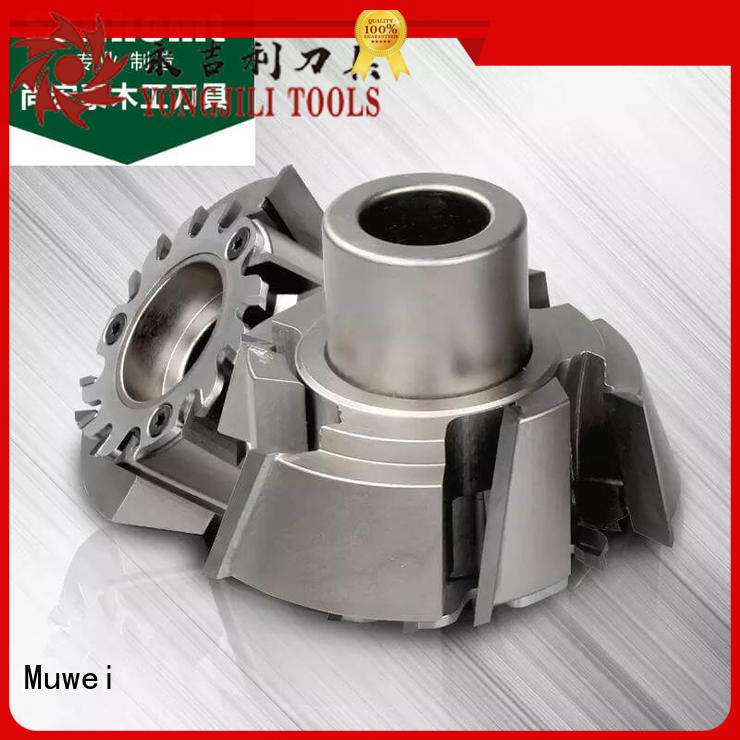 Muwei durable profile cutter for sale wholesale for spindle moulder