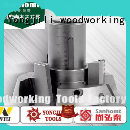 Quality Muwei Brand spindle moulder cutters profiles flat