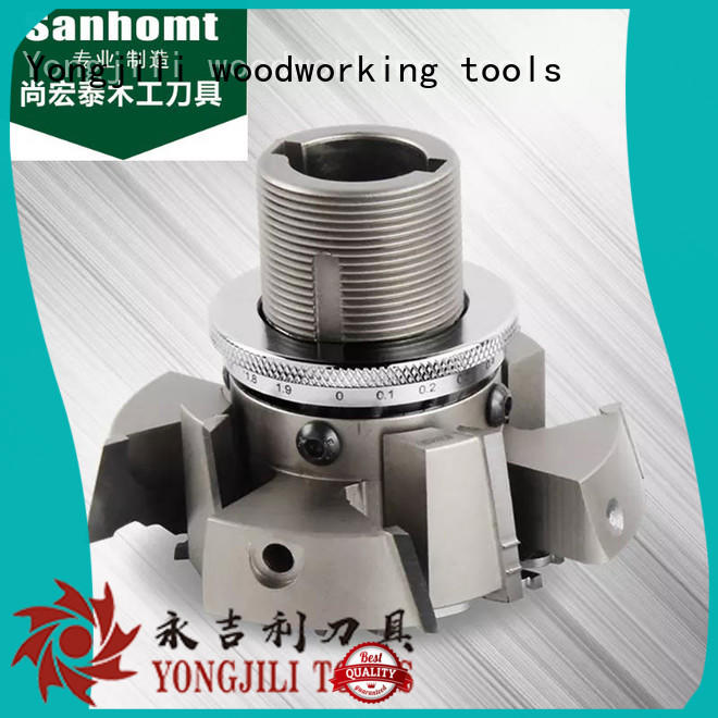 professional grooving cutters non standard series for double end milling machine