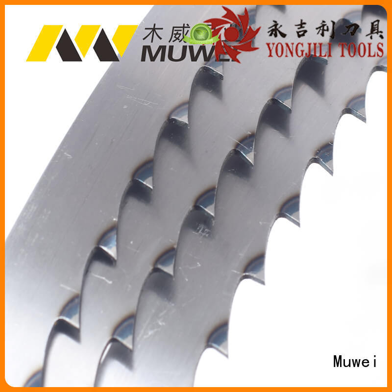 hot sale carbide band saw blade carbide alloy wholesale for furniture