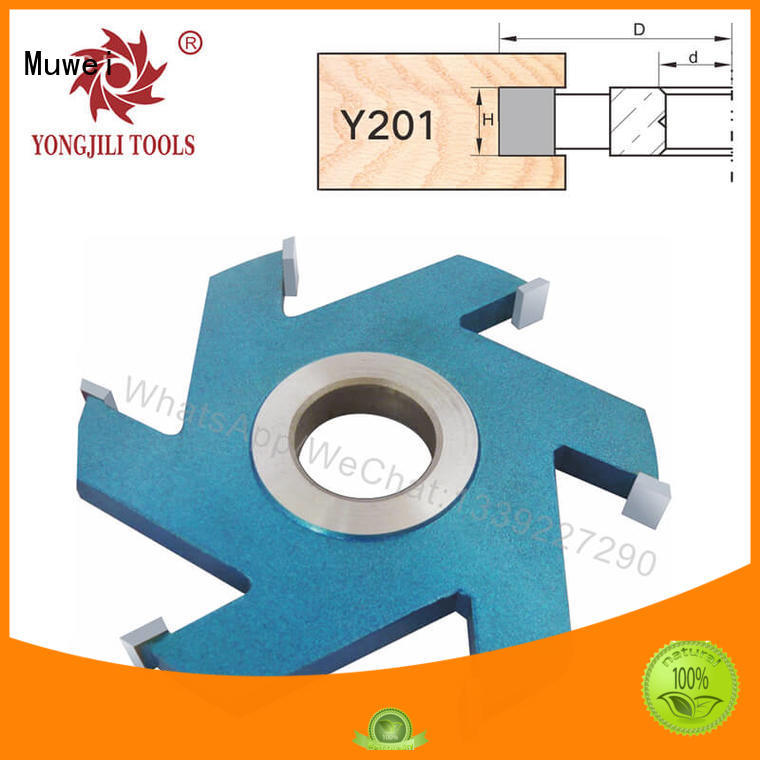 metal molding head cutter factory direct for frozen food processing plants