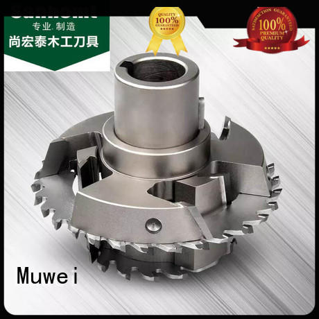 molder cutter single saw blade for CNC tenon woodworking Muwei