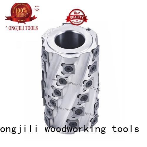 Muwei Brand spiral spiral cutter head cutterhead supplier
