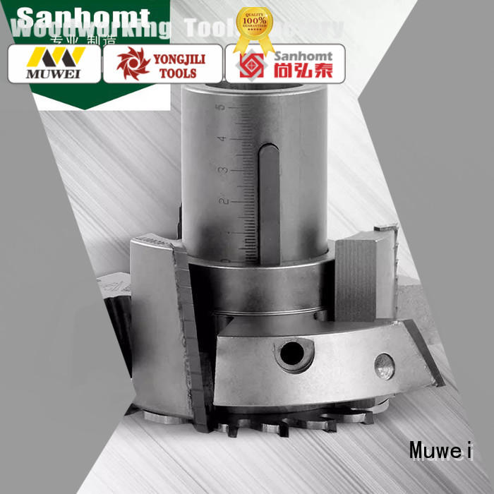 carbide spindle moulder cutters series for edge trimming