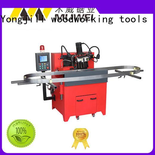 Muwei horizontal boring machine for sale