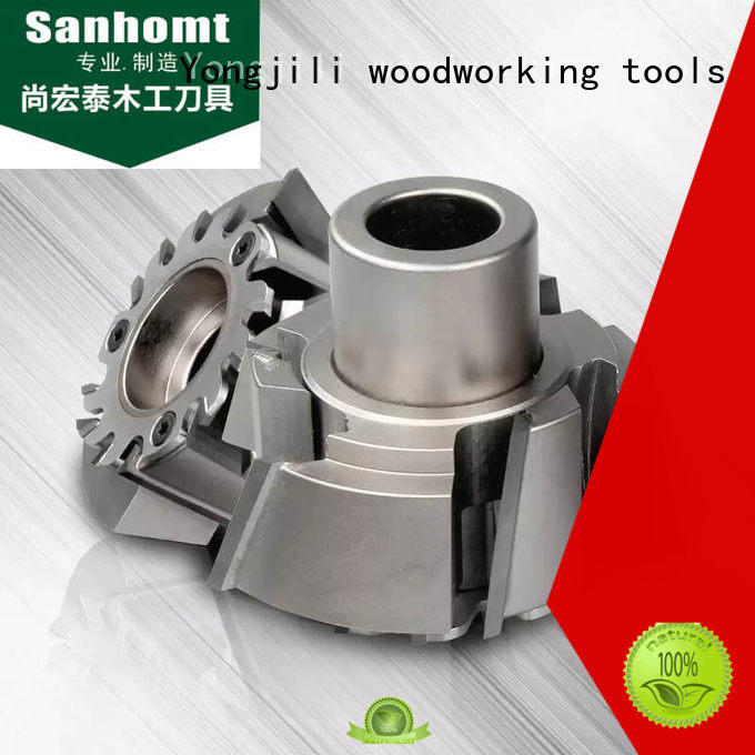 Muwei molding grooving cutters wholesale for double end milling machine