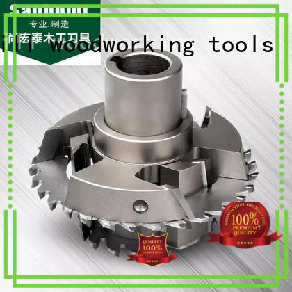 Muwei fully automatic spindle moulder cutters made to order series for spindle moulder