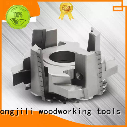 carbide profile cutter head wholesale for CNC tenon woodworking Muwei