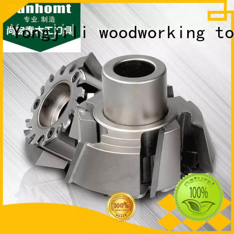 alloy grooving cutters supplier for wood line machine