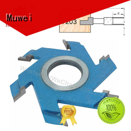 Muwei moulder cutters wholesale for furniture