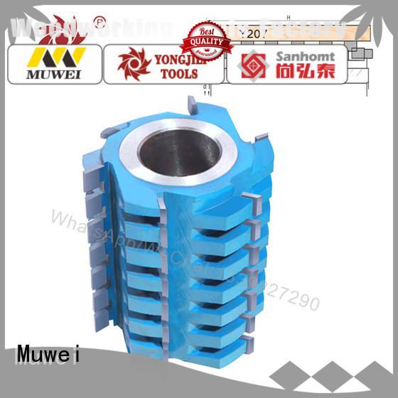 Muwei efficient finger joint cutter supplier for frozen food processing plants