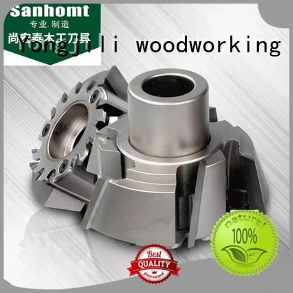 Muwei single saw blade aluminium profile cutter series for edge trimming