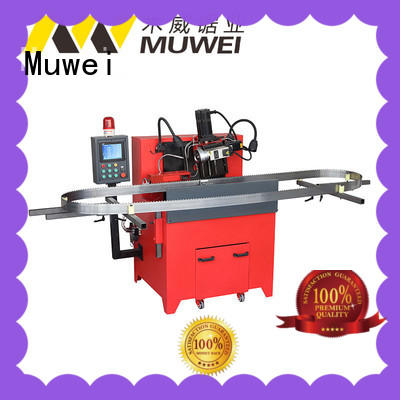 Wholesale machine full-automatic grinding machinery Muwei Brand
