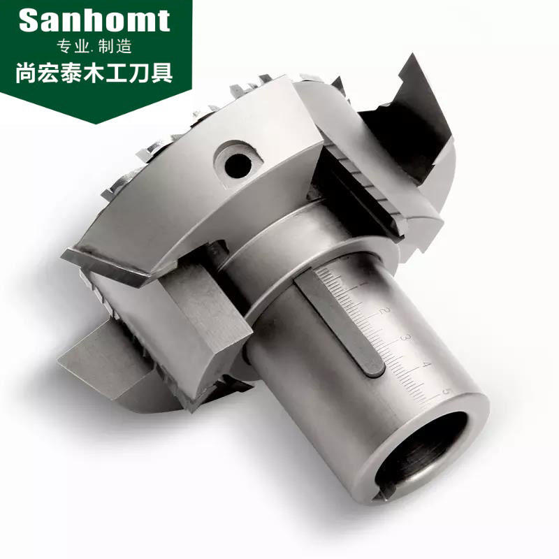 Muwei non standard form milling cutter wholesale for edge trimming-1