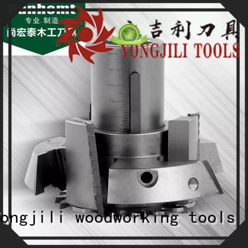 professional trend spindle moulder cutters series for wood line machine