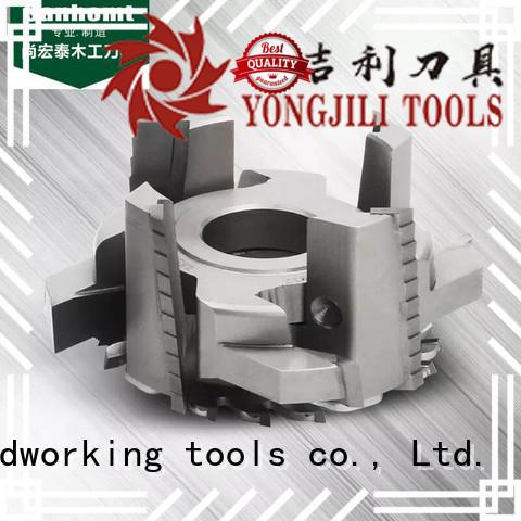Muwei Brand machine profile cutters mortise factory