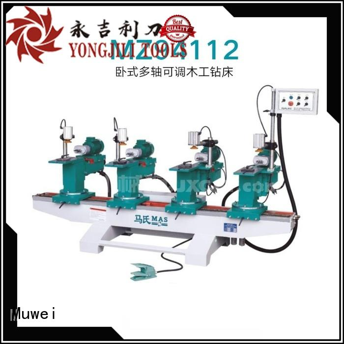 Muwei hot sale beam saw wholesale for wood sawing