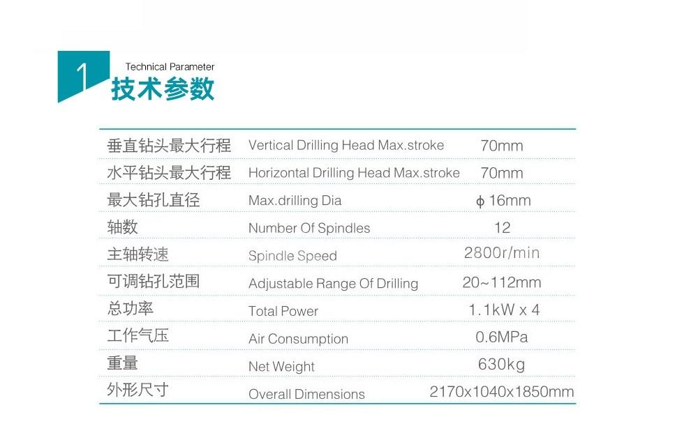 super tough function of grinding machine carbide alloy factory direct for frozen food processing plants-2