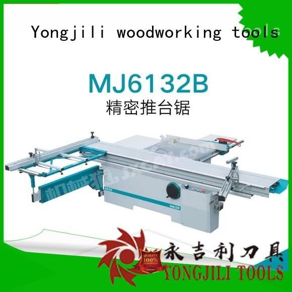efficient table saw factory direct for wood sawing
