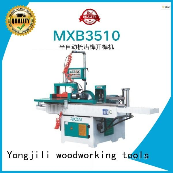 Muwei hard curve tool grinding machine wholesale for wood sawing