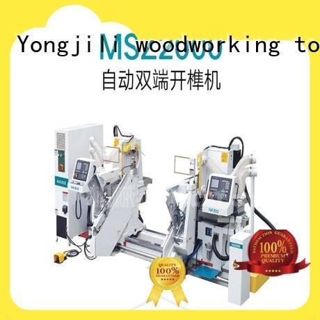 Muwei steel table top belt sander supplier for frozen food processing plants