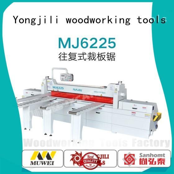 durable bench belt sander stellite alloy supplier for wood sawing