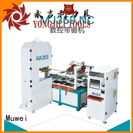 Muwei carbide bench grinding machine factory direct for furniture