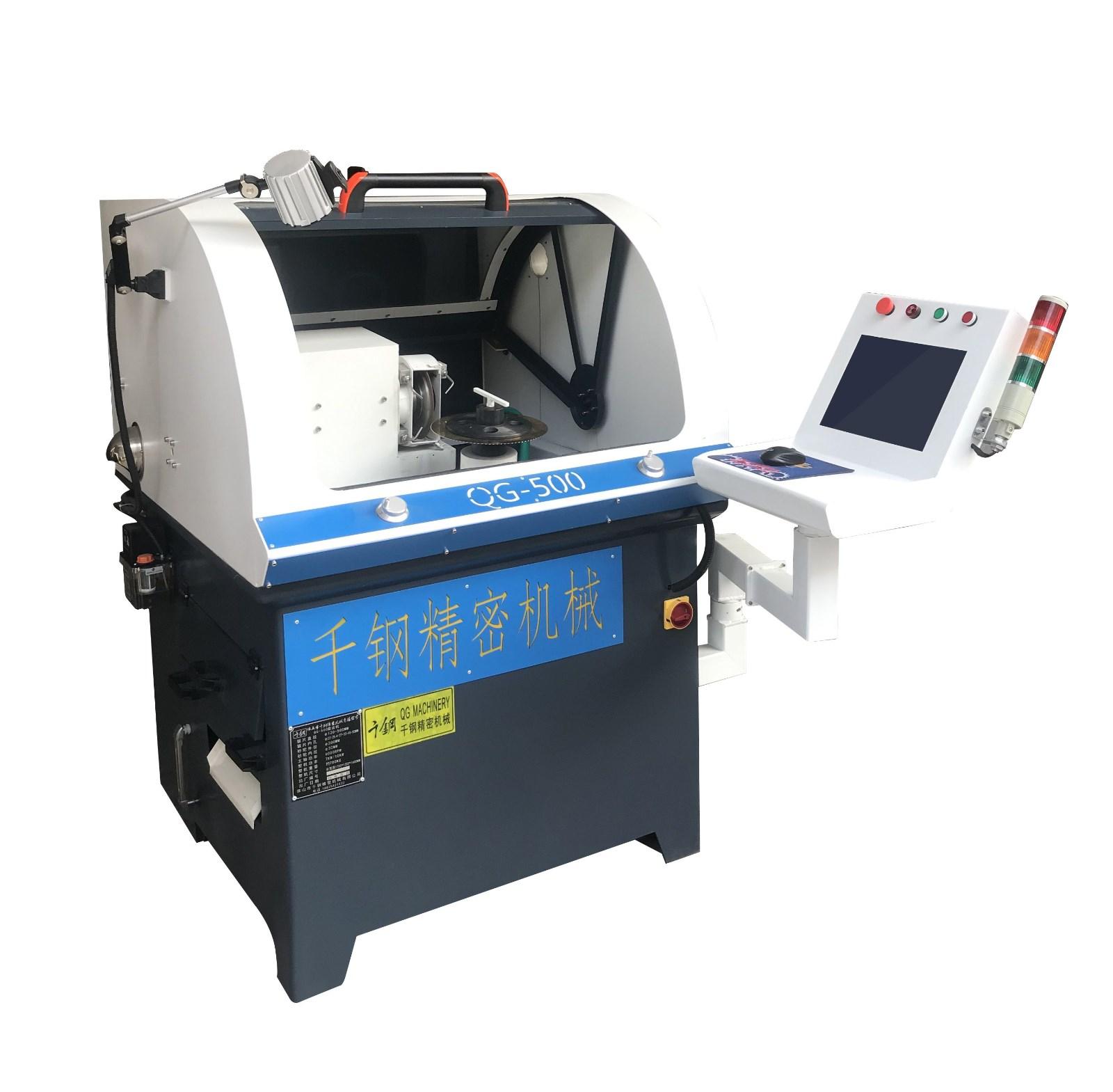 Muwei hot sale bench belt sander manufacturer for frozen food processing plants-1