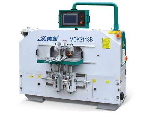 Muwei efficient finger joint machine price supplier for wood sawing-13