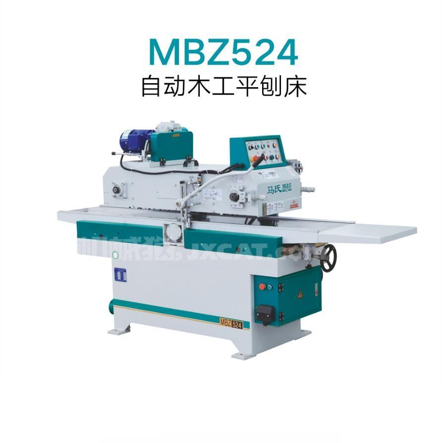 Best Quality MBZ524 400mm Automatic surface planer
